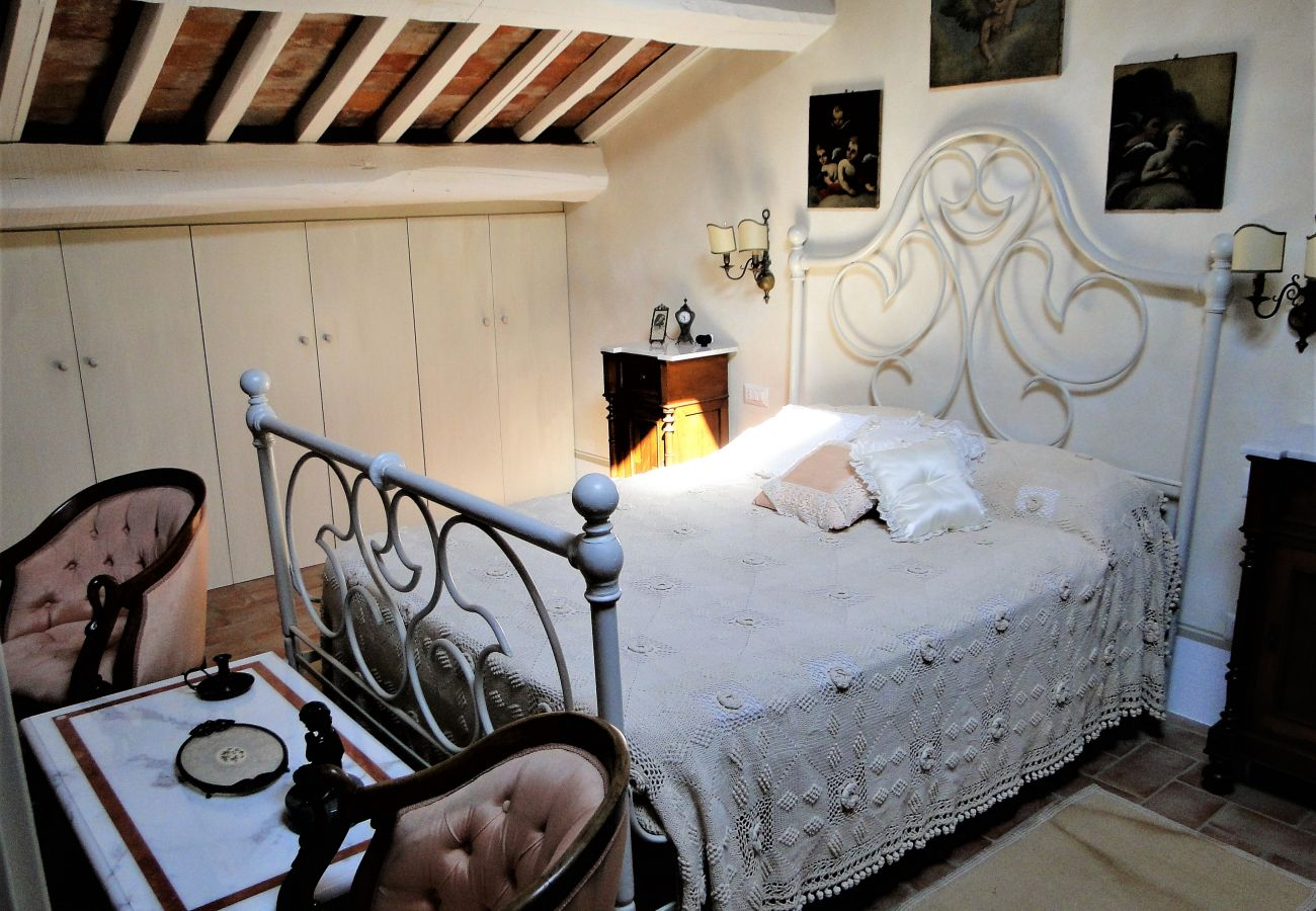Villa a Carmignano - Smart Working  with Panorama & Jacuzzi